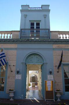 Culture House, Durazno, Uruguay http://bit.ly/bb6MUx