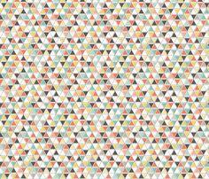 Hi-Fi fabric by clairicegifford on Spoonflower - custom fabric