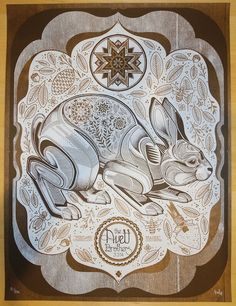 2014 Avett Brothers - Portland Concert Poster by David Hale