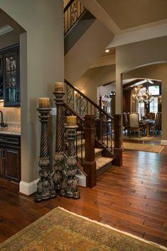 Treppenhaus mehrfamilienhaus gestalten  78 best Gestaltung von Treppen images on Pinterest | Apartment ...