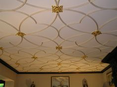 Gilding Projects traditional-living-room