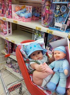 i'm lovin supermarkets :)