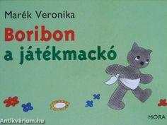 Marék Veronika: Boribon a játékmackó