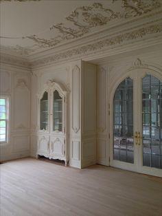 Dream Home Design, My Dream Home, Home Interior Design, Interior Architecture, Interior And Exterior, House Design, Classic Interior, Simple Interior, House Goals