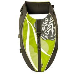 Wacky Paws Life Vest, X-Large, Green >>> You can get more details by clicking on the image.