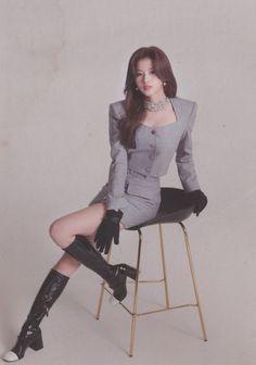 Nayeon, Kpop Girl Groups, Korean Girl Groups, Kpop Girls, Kpop Fashion, Korean Fashion, Fashion Outfits, Sana Cute, Twice Photoshoot