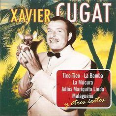Xavier Cugat - more easy listening!