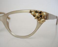Vintage Firmado Park Lane Tono Dorado Negro Diamante Imitacion Broche In Short Supply Relojes Y Joyas Bisutería