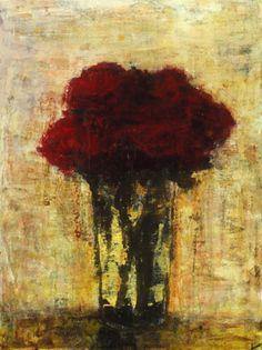 Kelly Viss : Fine Art - 06 Floral - 2006 Florals