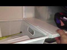 IKEA ALGOT Closet Install Tips - YouTube
