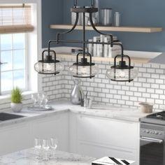 Kitchen Island Light