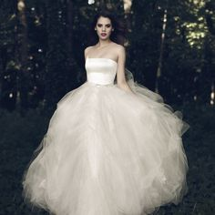 Daalarna Wedding Dress Collection   Bridal Musings