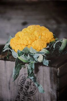 cauliflower tacos with cumin and za'atar by abrowntable, via Flickr