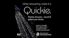 3 | San Francisco's Sexy Water Conservation Campaign Asks Residents To Have A Quickie | Co.Exist | ideas + impact