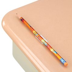 Self Adhesive Pencil Clips for any surface. Use on desks, clipboards, binders and more! Classroom Organisation, Classroom Setup, School Organization, Future Classroom, School Classroom, Classroom Management, Organizing, End Of School Year, Beginning Of School