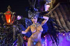 Rio Carnival 35 of the Hottest Photos of Brazilian Samba Dancers – NSFW Rio Carnival Dancers, Carnival Girl, Brazil Carnival, Carnival Outfits, Brazilian Samba, Brazilian Women, Trinidad, Rio 2014, Divas
