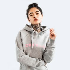 Cry Baby Pullover Hoodie - P&Co, Graphic T-shirts, Accessories, Leather Goods & Watches | Men's and Women's Clothing | An un-apologetic rebellious lifestyle brand, not for the faint of heart. Break the rules, live in the moment. | Instagram @pandco