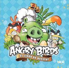 El libro de recetas / Bad Piggies' Egg Recipes