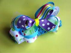 boutique bows