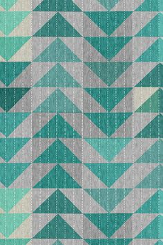 Quilt Fabric - Tribal Quilt (In Turquoise) By Nouveau_Bohemian - Quilt Cotton Fabric By The Metre by Spoonflower Minky Fabric, Cotton Twill Fabric, Cotton Canvas, Bohemian Quilt, Boho, Stoff Design, Turquoise Fabric, Double Gauze Fabric, Custom Fabric