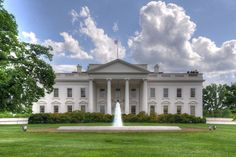 3. Tour The White House