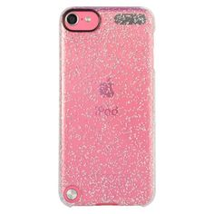 iPod Touch 5th Generation Case Glitter