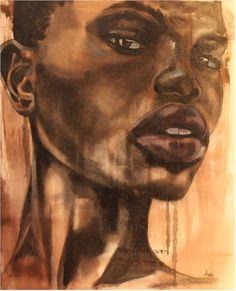 Original Portrait Painting by Anne Jennens Original Paintings For Sale, The Originals, Art, Art Background, Kunst, Performing Arts, Art Education Resources, Artworks