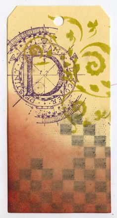 The Sum Of All Crafts: CREATE Mixed Media Retreat