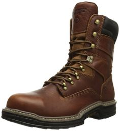 Wolverine Men's W02423 Raider Boot *** Don't get left behind, see this great boots : Men's boots