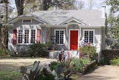 Immagini Case Grigie : Fantastiche immagini in paint su case grigie porte