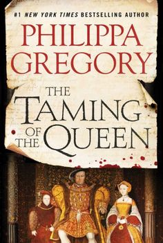 By the #1 New York Times bestselling author behind the Starz original series The White Queen, a riveting new Tudor tale featuring King Henry VIII'...