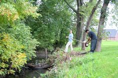 Expanded monitoring finds Indiana's Salt Creek Watershed lives up to name Indiana University, Water Quality, Monitor, Salt, Environment, Study, Group, News, Travel