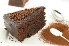 Mud cake, la ricetta per preparare in casa una torta al cioccolato soffice e gustosa