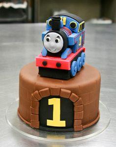 Thomas party?