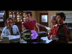 My Science Project 1985 (+playlist) My Science Project, Science Projects, Sci Fi Movies, Movie Tv, Classic 80s Movies, Movie Previews, Commercial Ads, Full Movies Download, Musica
