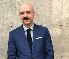 Veteran Art Journalist Brian Boucher Joins Sperone Westwater Gallery as Creative Director