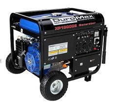 Duromax XP4400EH portable generator review
