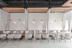 Galería de Café 101 / FAR OFFICE - 18