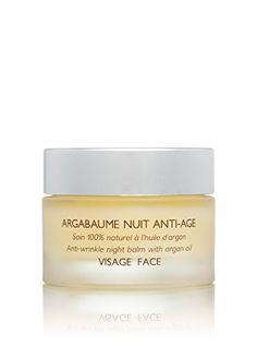 Kae Argatherapie Kae Formerly Kaeline AntiWrinkle Night Balm  Argabaume Nuit  AntiRides -- You can get additional details at the image link.