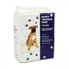 Disposable Puppy Pads | Poundstretcher