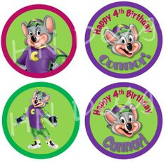 Free Chuck E Cheeses Best Party online Party invitations and