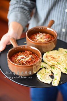 Spicy Venison Chili — Yankitchen Venison Chili, Honey Garlic Pork Chops, Sweet And Spicy, Spoon, Sweet Treats, Cooking Recipes, Training, Life, Sweets