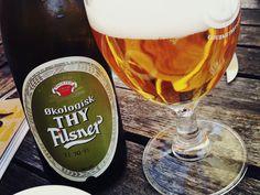 Thisted Thy Økologisk Pilsner -  2.42 -  www.ratebeer.com/beer/thisted-thy-okologisk-pilsner/7366/