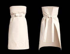 Dress in this stylish response to the hunger for delicious feminine elegance and other culinary ecstasies. FormAdore.com