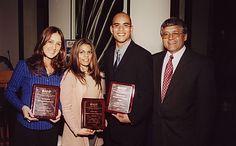 Dr. Juan F. Arratia: Guiding young scientists to success