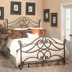 wrought iron bed 26 thousand results found on