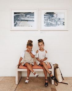 i've run out of fingers & toes to rely the quantity of occasions i used to be requested if these… – Kids Cute Kids, Cute Babies, Baby Kids, Little People, Little Ones, Fashion Kids, Future Life, Baby Family, Family Goals