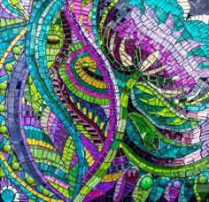 Mosaic Julie Edmunds