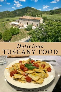 On your Italian villa holiday you can enjoy delicious Tuscany food specialities made with the produce of the region