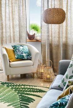 House, Home Decor, Bed Under Windows, Decoration Home, Interior Design, Beds, Living Room, Home, Room Decor